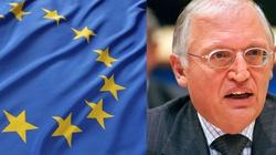 Günter Verheugen: Bronię Polski, to Zachód zdradza nasze wartości!!! - miniaturka