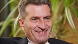 Komisarz odpowiada Ziobrze - miniaturka
