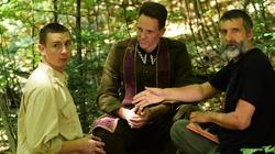 Już niebawem film o ks. Gurgaczu - kapelanie wyklętym. Zobacz zdjęcia z planu! - miniaturka