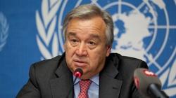 Sekretarz generalny ONZ: Zimna wojna wróciła i jest bardziej niebezpieczna od poprzedniej - miniaturka