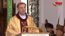 Bp Józef Guzdek: Przez 50 lat panowała zmowa milczenia ws. agresji sowieckiej - miniaturka