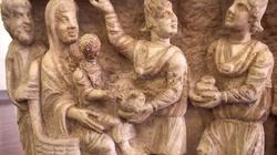 Epifania - jedno z 12 starożytnych świąt katolickich - miniaturka