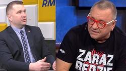 Szef MEN odpowiada Owsiakowi: Pan też w opozycji? - miniaturka
