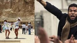 Ramadan gwałtem odciska się na turystkach  - miniaturka