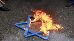 Za antysemityzm odpowiada 'konkretny' duch - miniaturka