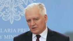 Jarosław Gowin: Przyłożyłem rękę do takich właśnie wyborów  - miniaturka