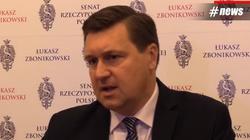 Łukasz Zbonikowski odejdzie bez odprawy - miniaturka