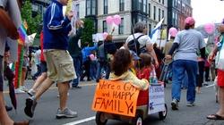 UWAGA! Adopcja dla homoseksualistów już za tydzień w polskim prawie - miniaturka