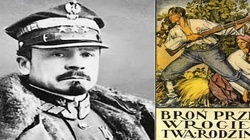 Bohaterowie Bitwy Warszawskiej. Gen. Józef Haller - miniaturka