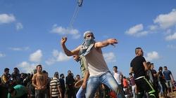 Przywódca Hamasu: Nastał dzień gniewu! - miniaturka
