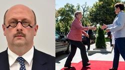 Stefan Hambura dla Frondy o spotkaniu z Merkel: Rząd musi się upomnieć o Polską Mniejszość - miniaturka