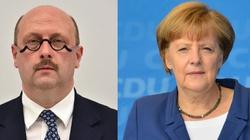 Mocny list mec. Hambury do Angeli Merkel - miniaturka