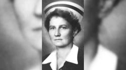 Miłosierna pielęgniarka. Błogosławiona Hanna Chrzanowska - miniaturka