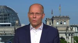 Przełom w niemieckiej polityce? Przedstawiciel rządu chce zawieszenia budowy Nord Stream 2 - miniaturka