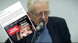 ,,Tygodnik Powszechny'' promuje aborcję? - miniaturka