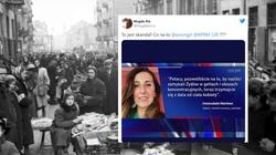 """Obrzydliwe! Doradca hiszpańskiego rządu do Polaków: ,,Pozwoliliście zamykać Żydów w gettach"""" - miniaturka"""