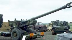 Ukrainiec chciał wywieźć z Polski działo artyleryjskie. Został zatrzymany - miniaturka