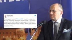 Rekordowe środki dla Polski. Prof. Rau: Gratuluję! - miniaturka