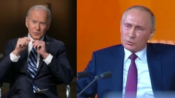 Eskalacja napięcia na linii USA – Rosja. Kreml: Relacje są bardzo złe - miniaturka