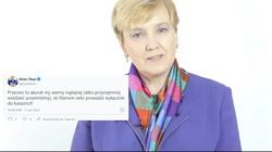 Niemcy chcą zlikwidować prawo weta w UE. Thun zachwycona - miniaturka