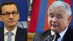 M. Morawiecki: Idą lepsze czasy dla gospodarki - miniaturka