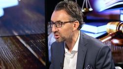 Prof. Chmaj: Rząd nie może zakazać przemieszczania się  - miniaturka