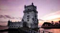 Lizbona. Miasto ocalone Imieniem Jezus - miniaturka