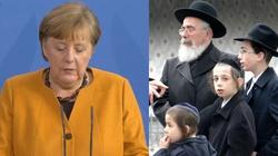 Niemcy biją Żydów. Średnio 6 przestępstw dziennie na tle antysemickim... - miniaturka