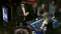 Tak Zbigniew S. bawił się w kasynie. Wyciekło nagranie - miniaturka