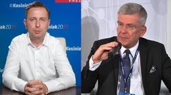 Kosiniak-Kamysz zaszczepi prezydenta? Karczewski: Odradzam! - miniaturka