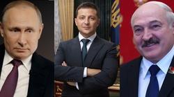 Ukraina nie chce dłużej rozmawiać w Mińsku. Negocjacje z Rosją zostaną przeniesione do Polski?  - miniaturka