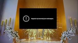 Skandal! YouTube blokuje adorację z Niepokalanowa. Modlitwa narusza ,,standardy''?! - miniaturka