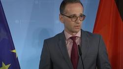 Mass: Niemcy nie ustąpią ws. Nord Stream 2. To sprawa suwerenności - miniaturka