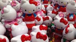 'A co szkodliwego może być w tym kotku'? Cała prawda o Hello Kitty!!! - miniaturka