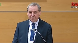 Minister Kowalczyk prostuje kłamstwa o dzikach!!! - miniaturka