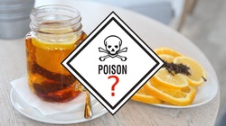 Czy herbata z cytryną powoduje Alzheimera? - miniaturka