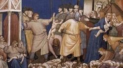 Ks. Marek Dziewiecki: Syn Boży został skazany na śmierć dwa razy - najpierw jako dziecko przez Heroda - miniaturka