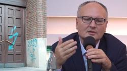 P. Lisicki: Do tej pory w Polsce tak zachowywał się tylko okupant - miniaturka