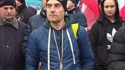 B. Wiceprezes Młodzieży Wszechpolskiej: Wybierając Trzaskowskiego stracimy nawet nadzieję - miniaturka