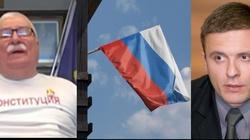 Wałęsa dla rosyjskiego portalu: Musimy zmienić wszystko, w tym demokrację - miniaturka