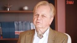 Prof. Korab-Karpowicz: Mamy do czynienia z medycznym terrorem  - miniaturka