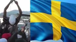 Szwecja. Imigranci zgwałcili dwóch chłopców i kazali im kopać groby - miniaturka