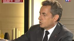 Nicolas Sarkozy stanął przed sądem. Prokuratura żąda czterech lat więzienia - miniaturka