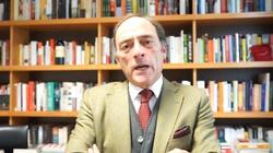 ,,Do diabła, a jeśli pewnego dnia stanie się to z moim krajem?'' Portugalski polityk o mechanizmie praworządności   - miniaturka