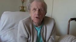 Odeszła Józefa Hennelowa, była posłanka i dziennikarka - miniaturka