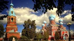 Tomasz Poller: Interwencja cerkwi rosyjskiej na Białorusi. Co może oznaczać zamiana Pawła na Beniamina? - miniaturka