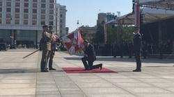 Andrzej Duda objął zwierzchnictwo nad polskimi siłami zbrojnymi - miniaturka