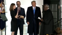 Zwycięstwo Trumpa! Amy Barrett sędzią SN USA - miniaturka