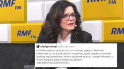 Skandal w Gdańsku. Magistrat cofa zlecenia za poparcie Andrzeja Dudy - miniaturka