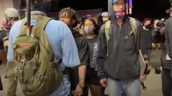 USA: 17. latek w obronie własnej postrzelił trzech członków Antify. Grozi mu dożywocie [WIDEO] - miniaturka